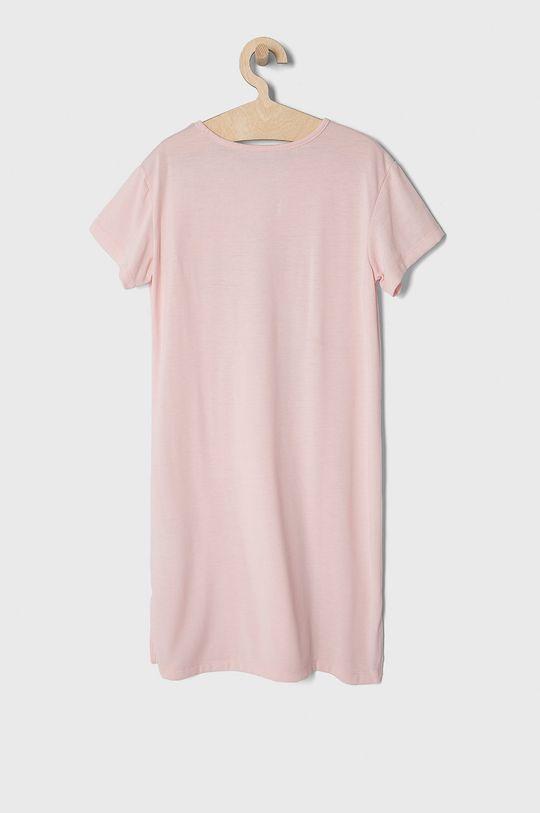 GAP - Piżama dziecięca 104-164 cm różowy