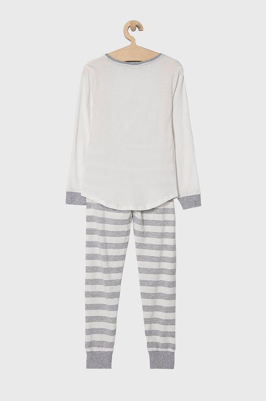OVS - Piżama dziecięca jasny szary