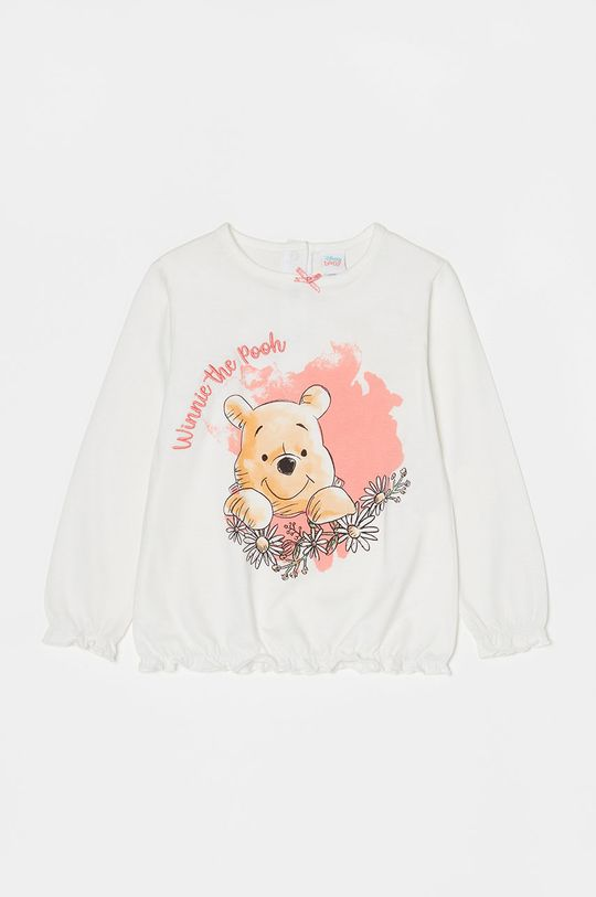 OVS - Piżama dziecięca różowy