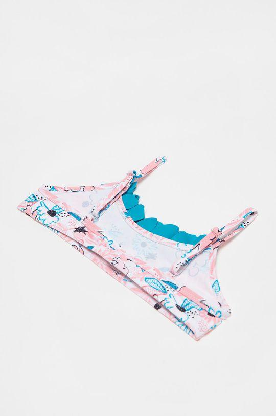 OVS - Detské plavky ružová