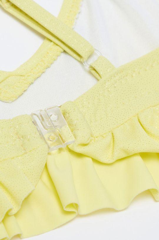 OVS - Dětské plavky žlutá
