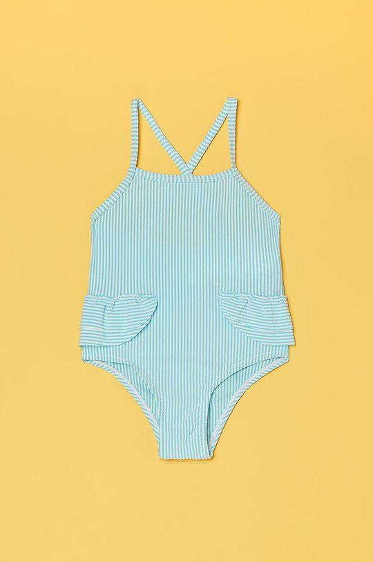jasny niebieski OVS - Strój kąpielowy dziecięcy Dziewczęcy