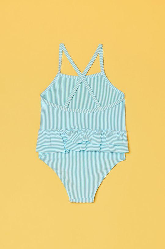 OVS - Strój kąpielowy dziecięcy jasny niebieski