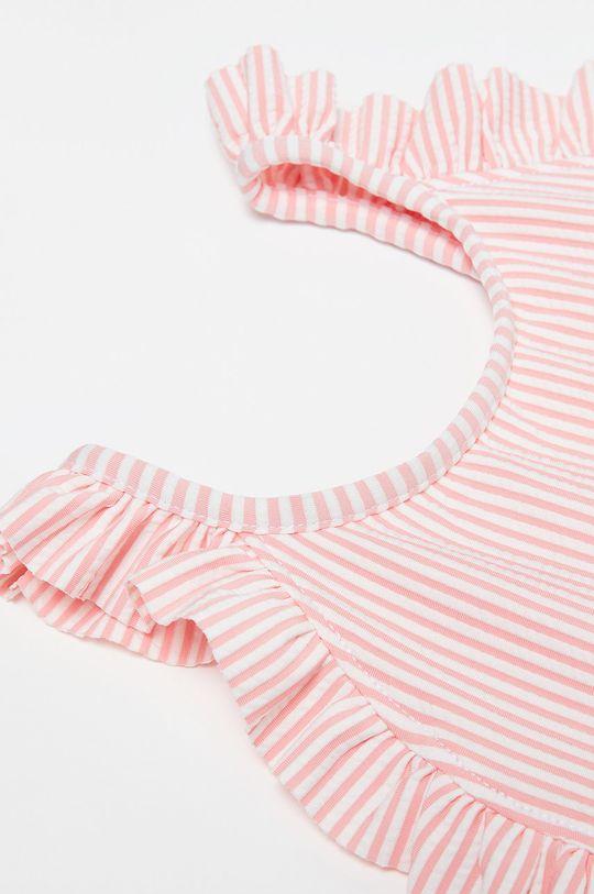 OVS - Dětské plavky růžová