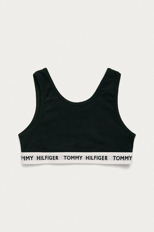 alb Tommy Hilfiger - Sutien fete (2-pack)