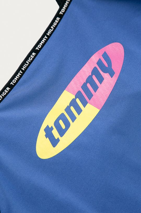 Tommy Hilfiger - Strój kąpielowy dziecięcy 128-164 cm 15 % Elastan, 85 % Poliester z recyklingu