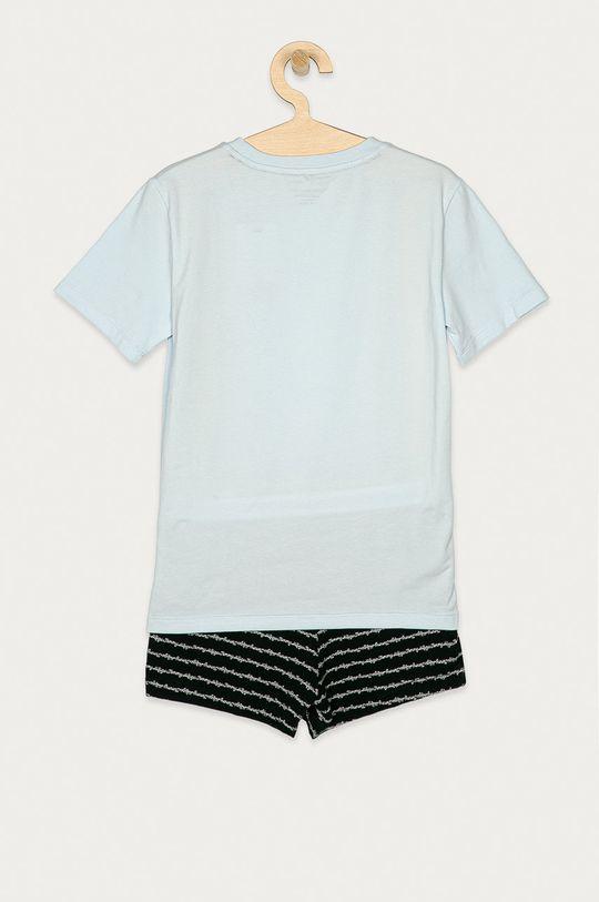 Tommy Hilfiger - Dětské pyžamo 128-164 cm  95% Bavlna, 5% Elastan