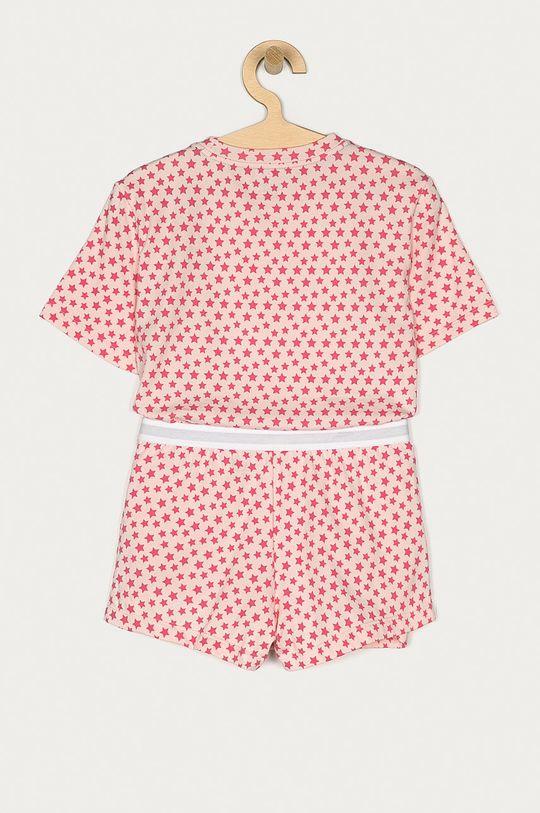 Tommy Hilfiger - Dětské pyžamo 128-164 cm růžová