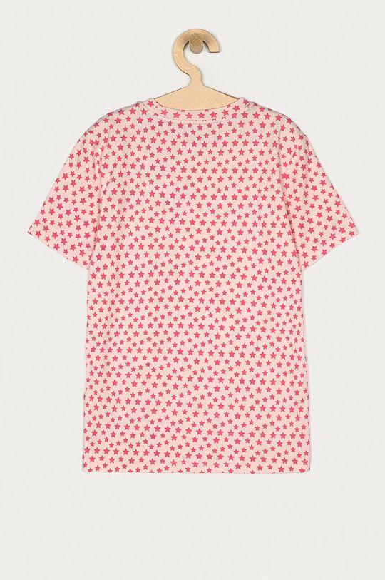růžová Tommy Hilfiger - Dětské pyžamo 128-164 cm