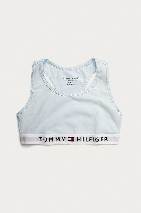 Tommy Hilfiger - Biustonosz dziecięcy (2-pack) 95 % Bawełna organiczna, 5 % Elastan