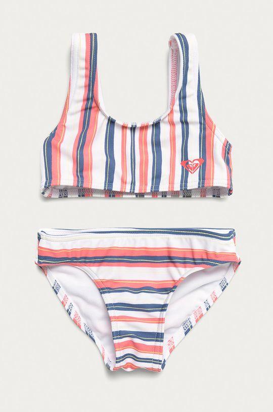 multicolor Roxy - Strój kąpielowy dziecięcy 91-122 cm Dziewczęcy