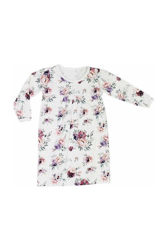Jamiks - Koszula nocna dziecięca Lindoa 98-116 cm fioletowy