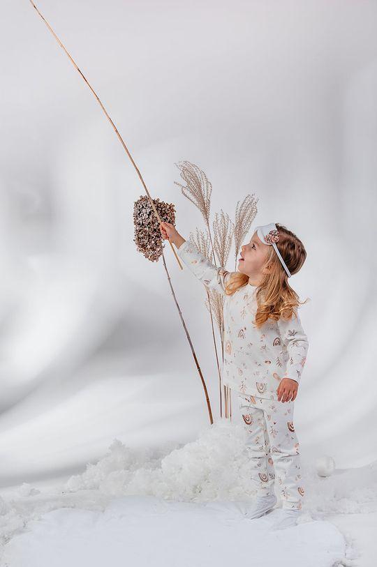 pszeniczny Jamiks - Piżama dziecięca Dziewczęcy
