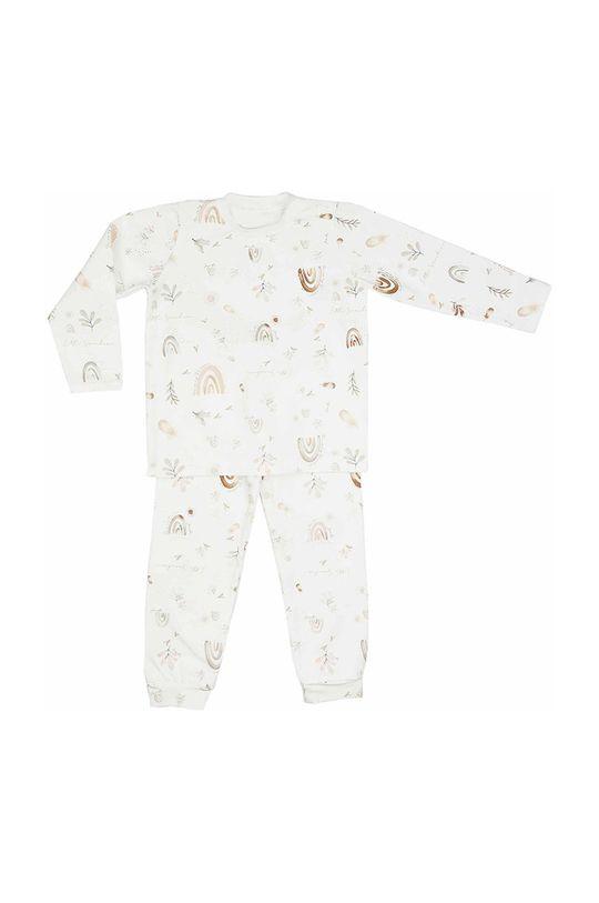 Jamiks - Piżama dziecięca pszeniczny
