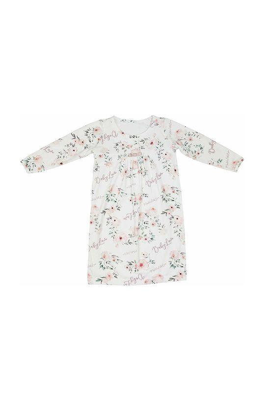 Jamiks - Koszula nocna dziecięca Samira 86-110 cm brzoskwiniowy