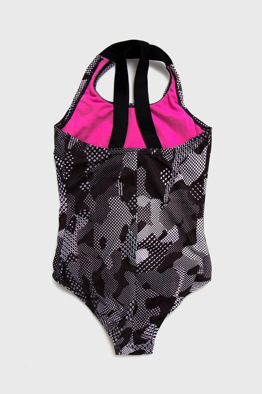 Nike Kids - Detské plavky 130-170 cm čierna