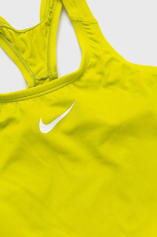 Nike Kids - Strój kąpielowy dziecięcy 120-170 cm 20 % Elastan, 80 % Poliamid