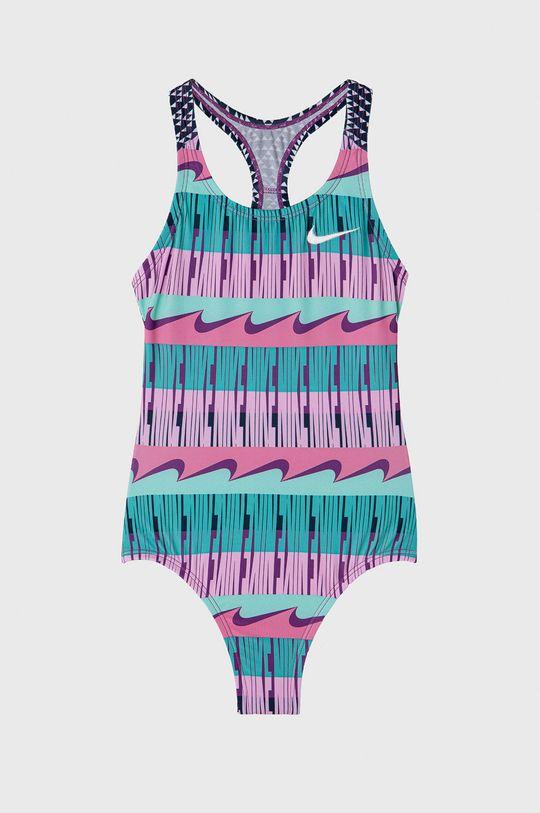 multicolor Nike Kids - Costum de baie copii 120-170 cm De fete