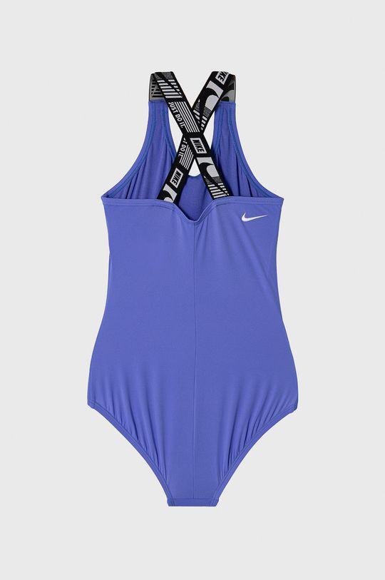 Nike Kids - Detské plavky 120-170 cm fialová