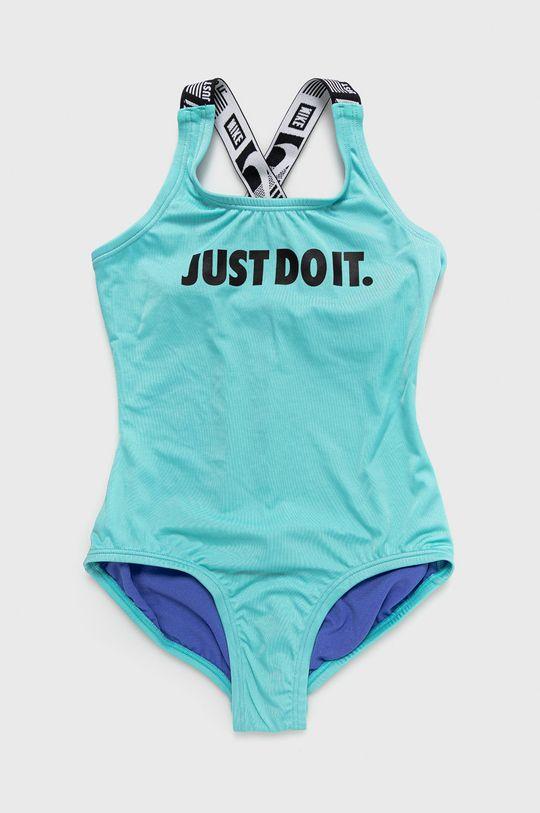 mätová Nike Kids - Detské plavky 120-170 cm Dievčenský