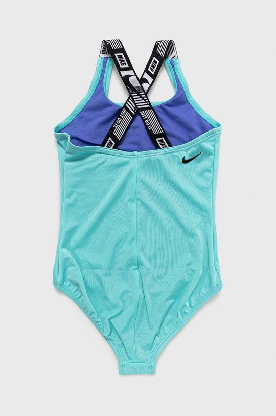 Nike Kids - Detské plavky 120-170 cm mätová