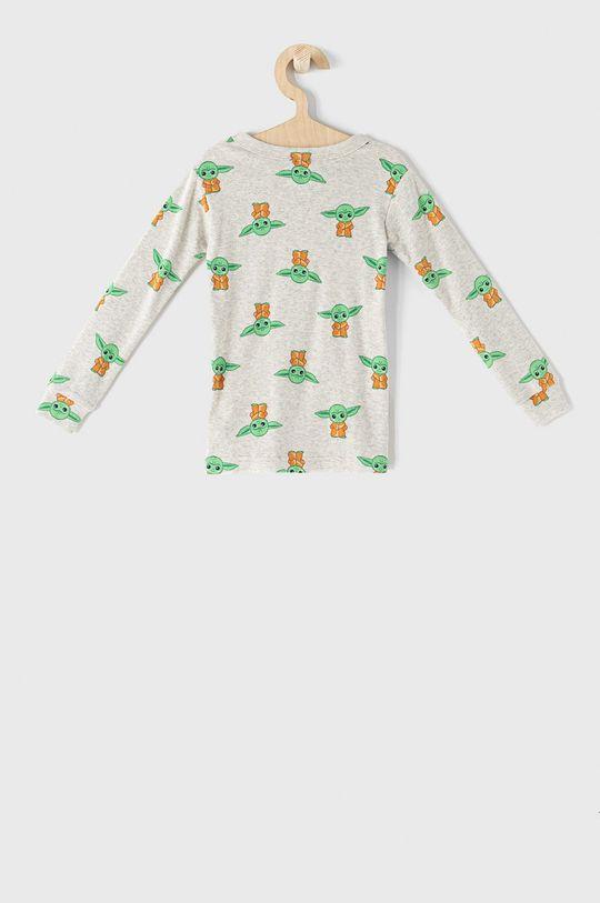 GAP - Piżama dziecięca 62-110 cm 100 % Bawełna organiczna