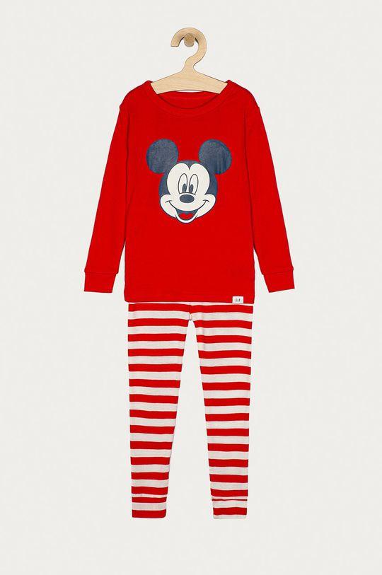 červená GAP - Dětské pyžamo 62-110 cm Dětský