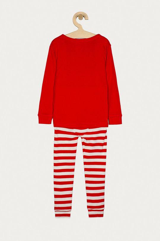 GAP - Dětské pyžamo 62-110 cm červená