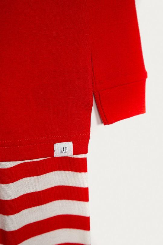 červená GAP - Dětské pyžamo 62-110 cm