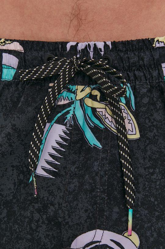 Quiksilver - Plavkové šortky  Podšívka: 100% Polyester Hlavní materiál: 100% Polyester