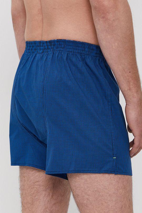 modrá Tom Tailor - Boxerky (2-pack)