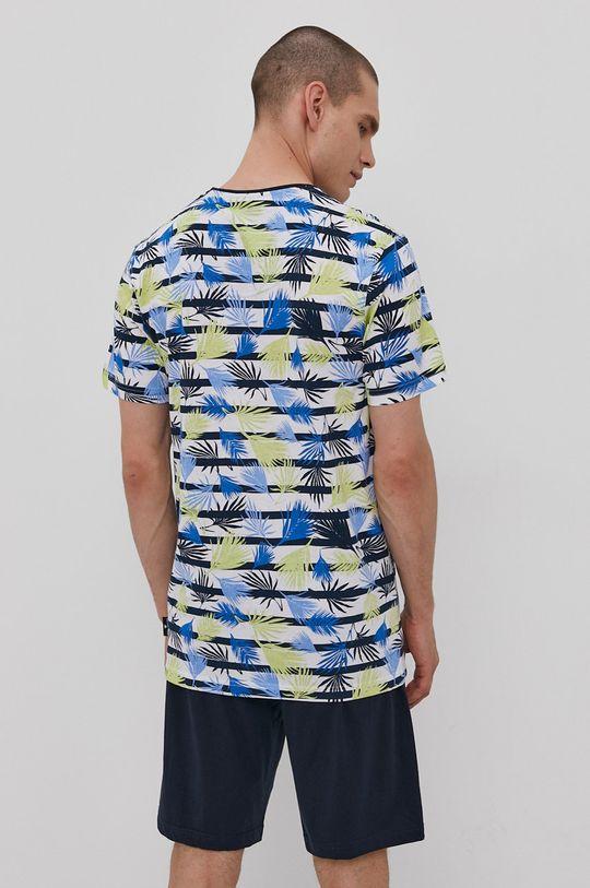 tmavomodrá Tom Tailor - Pyžamo