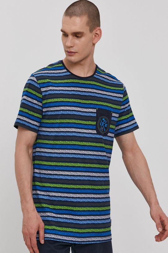 Tom Tailor - Piżama multicolor