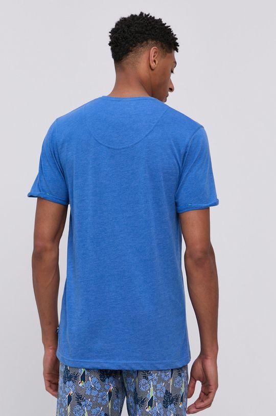 niebieski Tom Tailor - Piżama