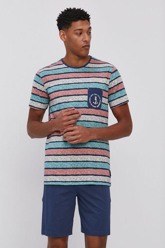 vícebarevná Tom Tailor - Pyžamo Pánský