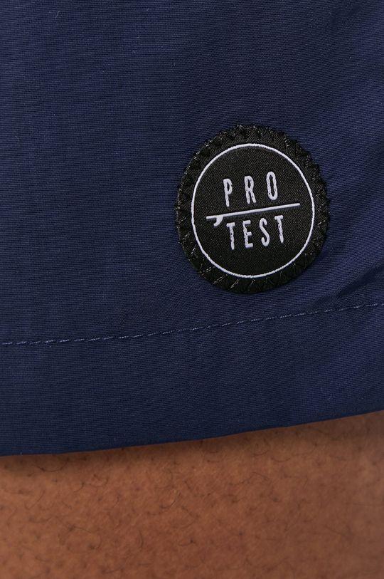 námořnická modř Protest - Plavkové šortky