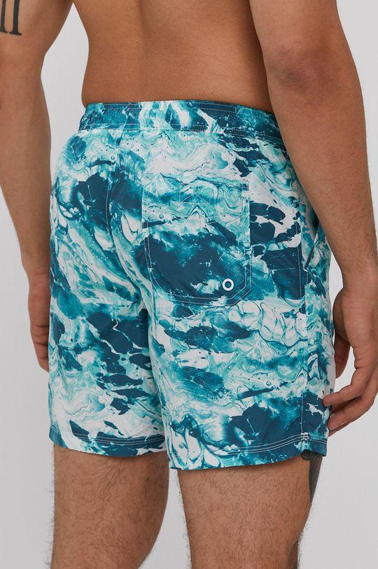 Guess - Plavkové šortky modrá