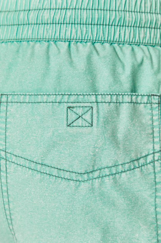 zelená Guess - Plavkové šortky