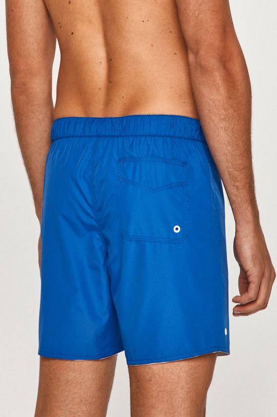 modrá Guess - Plavkové šortky