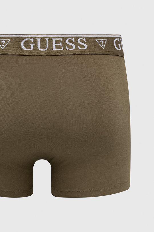 Guess - Bokserki (5-pack) Męski