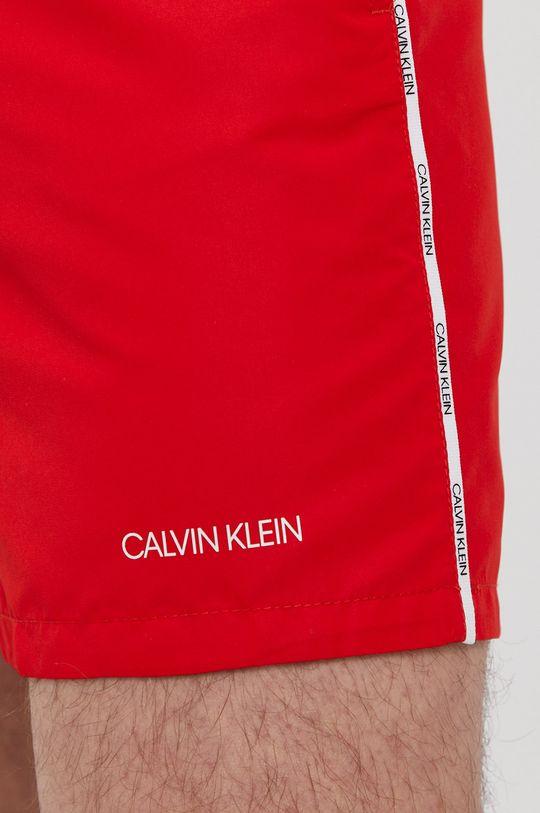 Calvin Klein - Plavkové šortky  100% Polyester