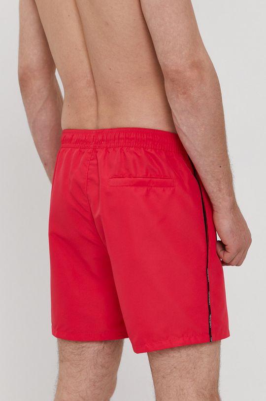 Calvin Klein - Szorty kąpielowe 100 % Poliester