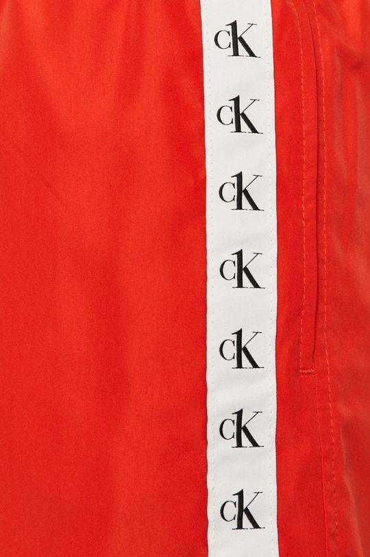Calvin Klein - Pantaloni scurti de baie  100% Poliester