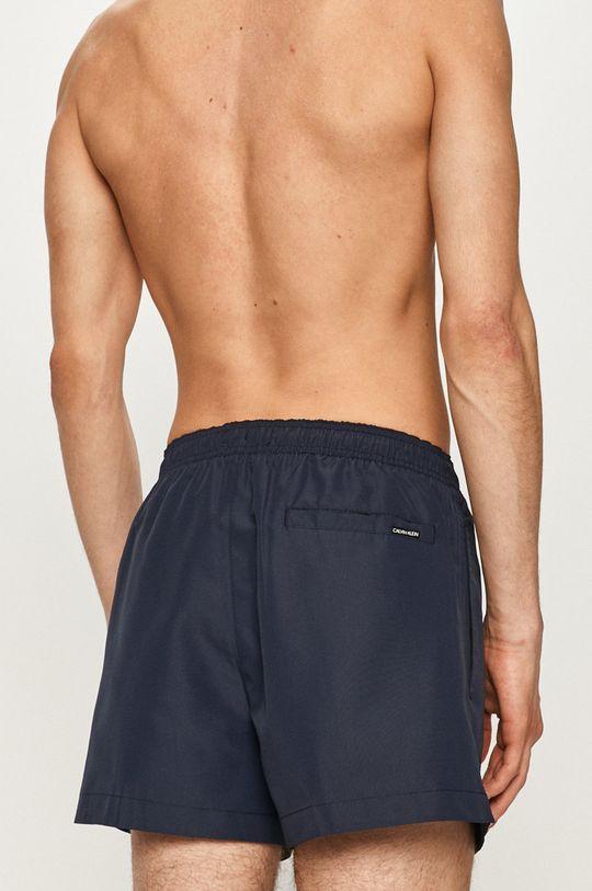Calvin Klein - Kraťasy  100% Recyklovaný polyester