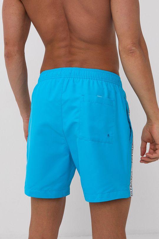 Calvin Klein - Odzież kąpielowa KM0KM00558.4891 niebieski