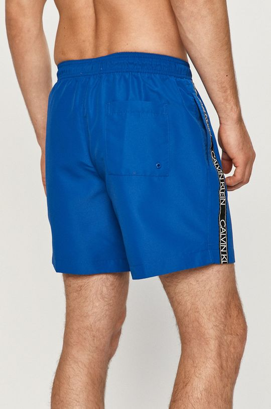 Calvin Klein - Plavkové šortky <p>  100% Recyklovaný polyester</p>