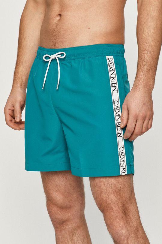 cyraneczka Calvin Klein - Szorty kąpielowe Męski