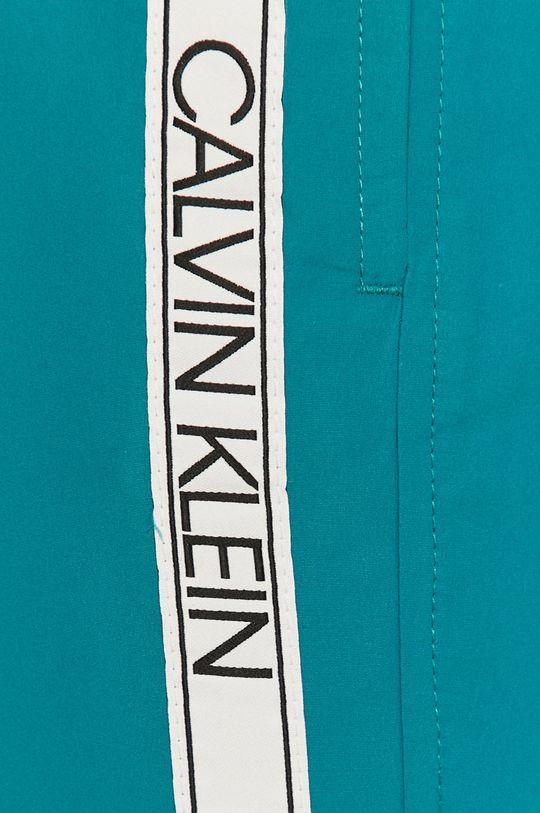 cyraneczka Calvin Klein - Szorty kąpielowe