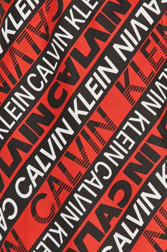 rosu Calvin Klein - Pantaloni scurti de baie