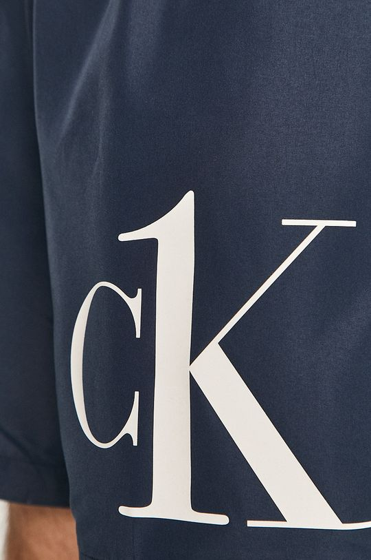 námořnická modř Calvin Klein - Plavkové šortky